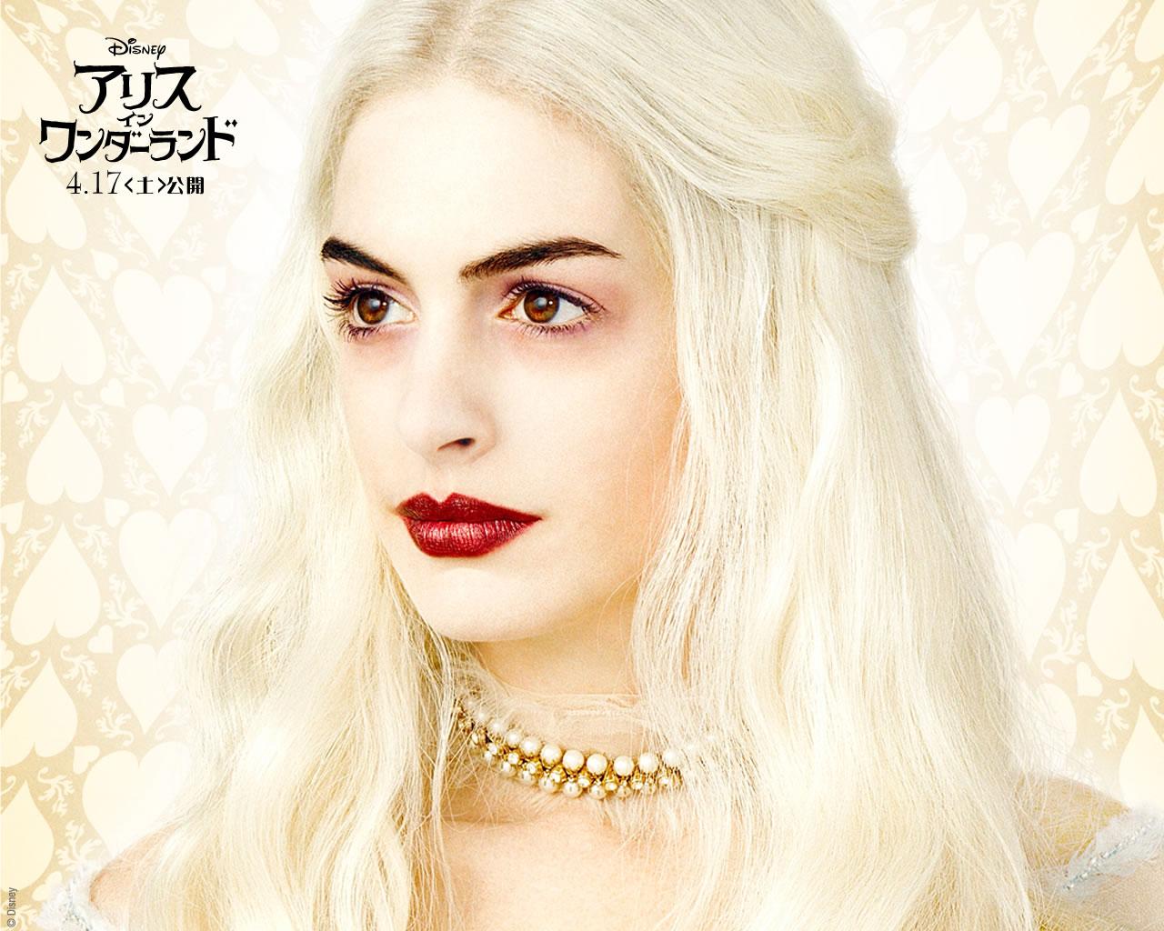 アリス・イン・ワンダーランド,白の女王(ミラーナ).jpg