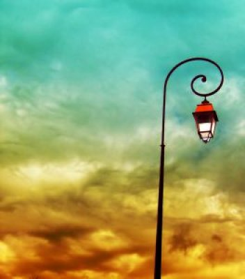 サイレントヒル ランプ2.jpg