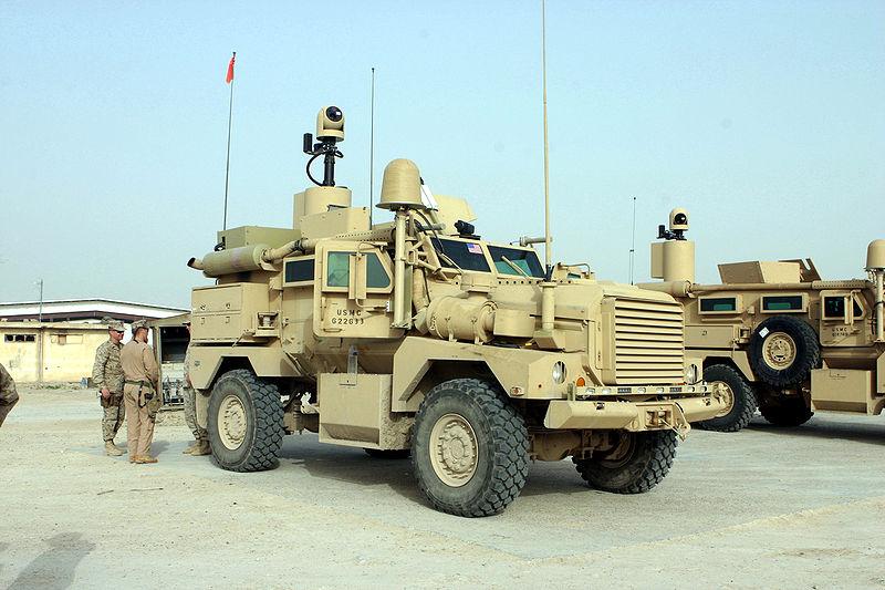 ハート・ロッカー↑クーガー。イラク・2007年撮影。.jpg
