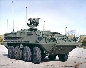 ハート・ロッカー↑ストライカー装甲車。アメリカ軍提供。.jpg