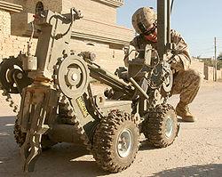 ハート・ロッカーアメリカ軍海兵隊の「IED DETONA.jpg